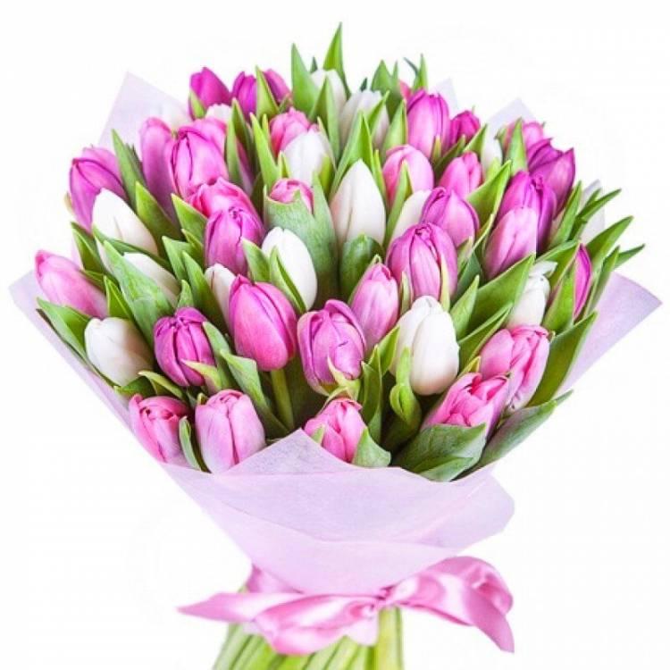 виноградную маленькие картинки с тюльпанами эта херня прилепает
